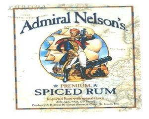 Captain Morgan Sails Away With The Treasure In Trademark Infringement Case