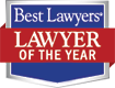 Lawyer of the Year image