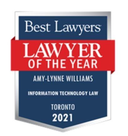 Amy_Lynne Williams Lawyer of the Year 2021